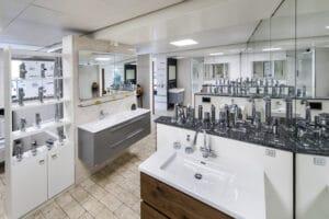Badezimmer Ausstellung Bern